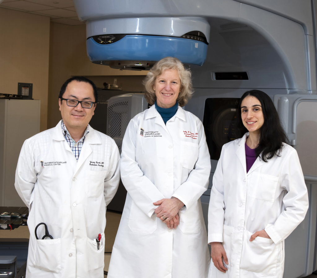Team | Central Maryland Radiation Oncology