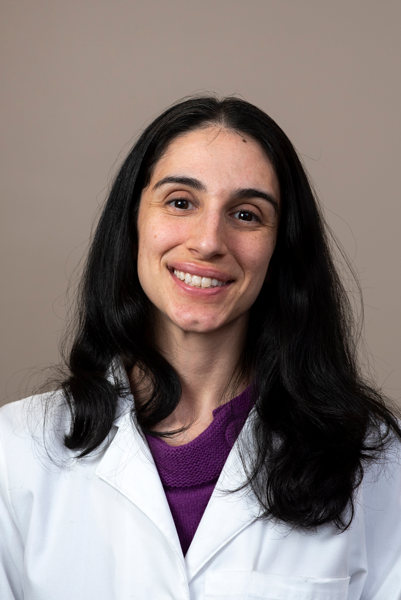 Sarah Dudley, MD