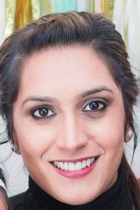 Sanna Ali, CRNP
